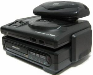 Mega-CD-32X