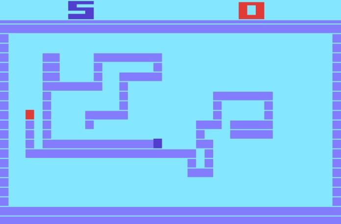 Surround Atari 2600