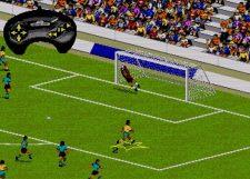 FIFA Soccer 94 - ponte