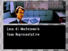 Formula One Beyond the Limit - Montezemolo