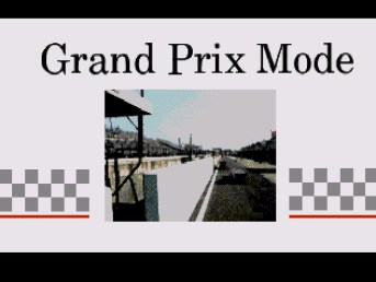 Formula One Beyond the Limit - GP Mode