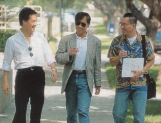 square dream team 1995