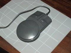 CD-i mouse