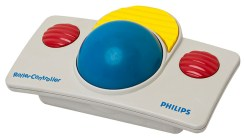 CD-i roller controller