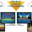 Olimpíadas 92 de Games - 1ª fase