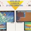 Olimpíadas 92 de Games - 3ª fase