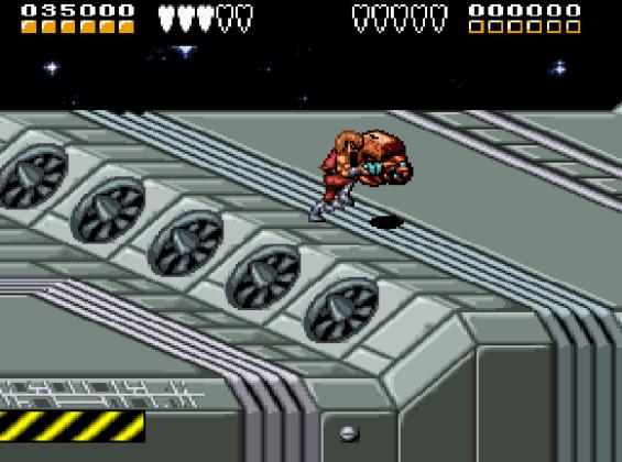 Battletoads & Double Dragon (1993)
