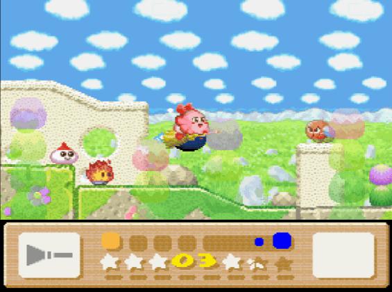 Kirby's Dream Land 3 (1997)