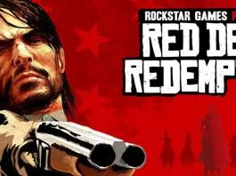 red dead redemption banner