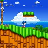 Sonic 2 HD Alpha - Emerald Hill