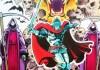Ghouls n Ghosts arcade banner