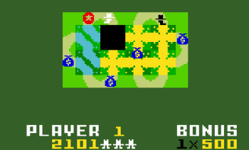 Happy Trails Intellivision