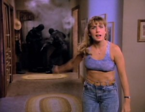 Dana Plato em Night Trap