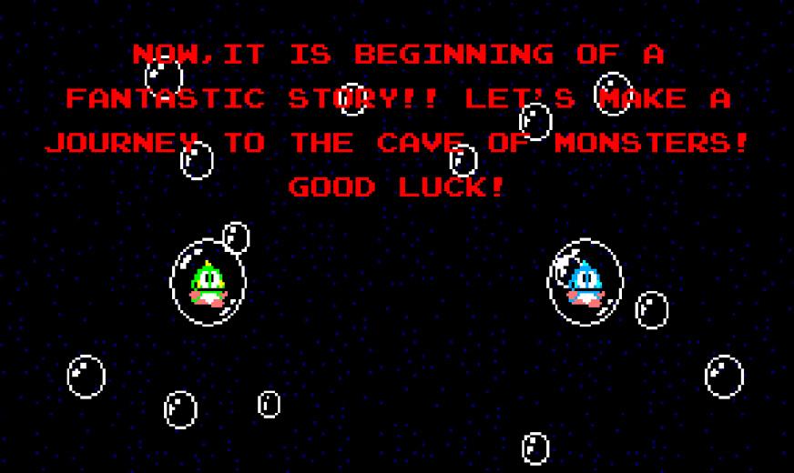 Bubble Bobble (NES)