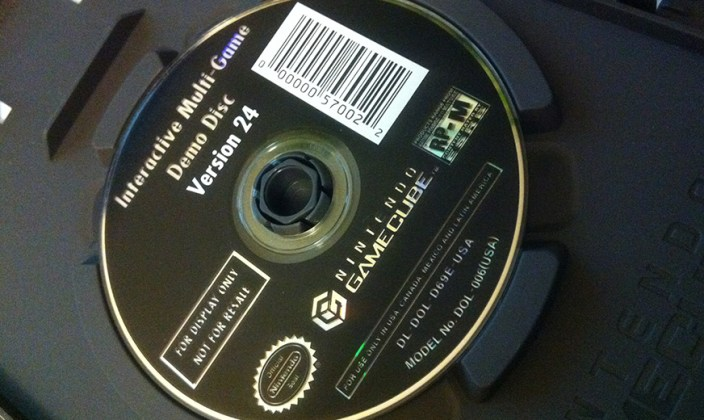 Formato proprietário de DVD