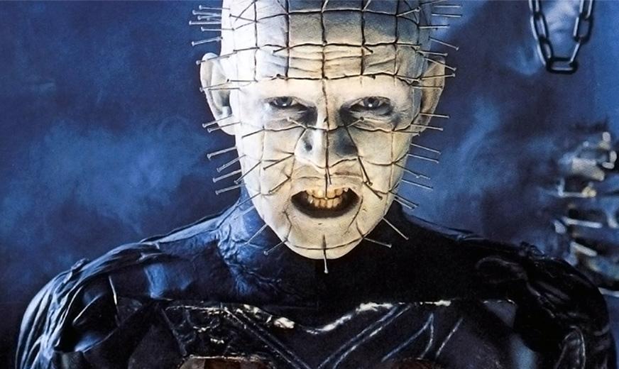 Hellraiser - Renascido do Inferno (1987)