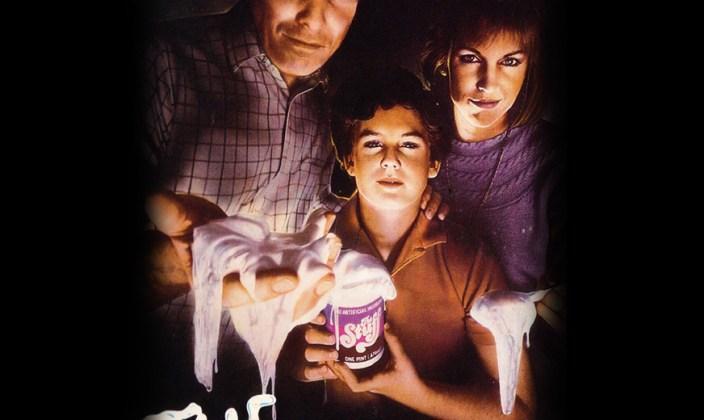 A Coisa (1985)