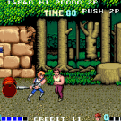 Double Dragon - fase 3