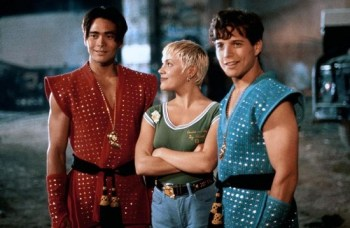 Double Dragon movie