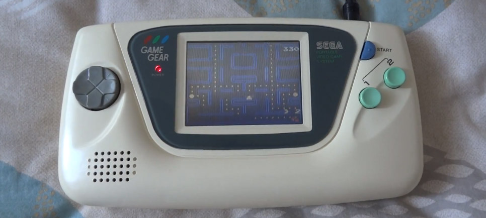 GG-White (Game Gear branco)