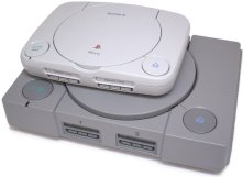 PlayStation e PSOne