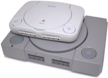 PlayStation e PSOne