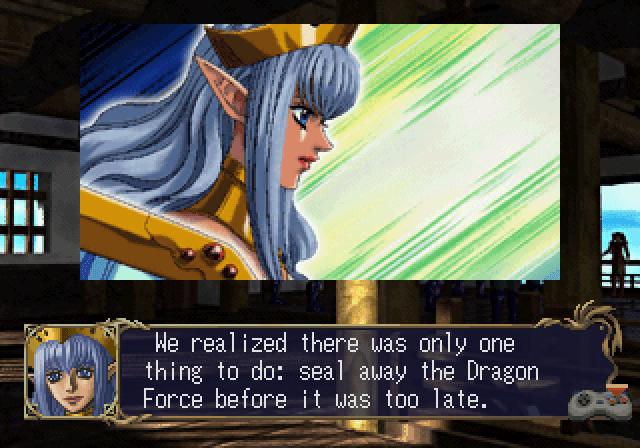 Dragon Force II