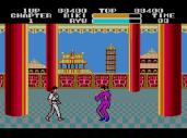 Black Belt Ryu