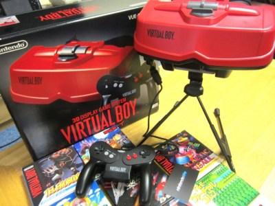 O Virtual Boy fracassou e ainda causou desgosto em Gunpei Yokoi, o que pode ter apressado seu afastamento voluntário da Nintendo.