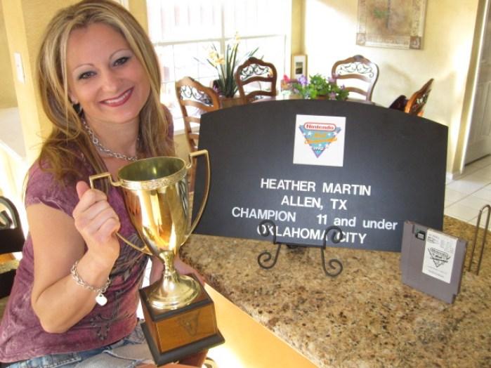 Heather Marin Ireland