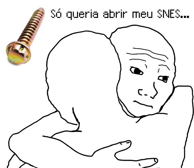 i know that feel gamebit screw