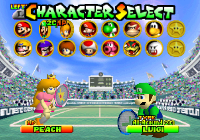 [Tópico Oficial] A Historia de cada Videogame.  Mario_Tennis