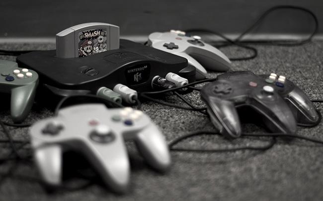 [Tópico Oficial] A Historia de cada Videogame.  Nintendo-64