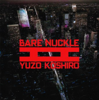 Bare Knuckle II Yuzo Koshiro