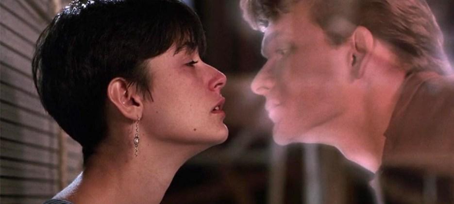 Ghost: do Outro Lado da Vida (Ghost, 1990)