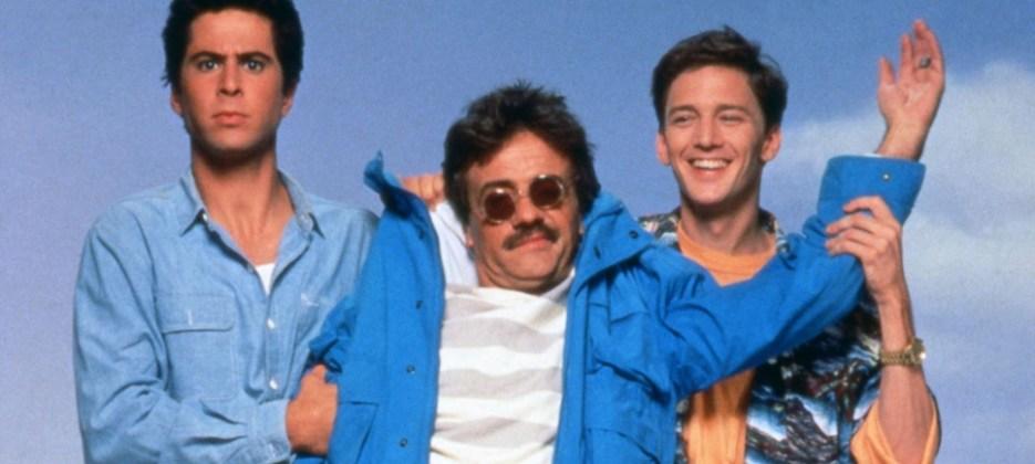 Um Morto Muito Louco (Weekend at Bernie's, 1989)