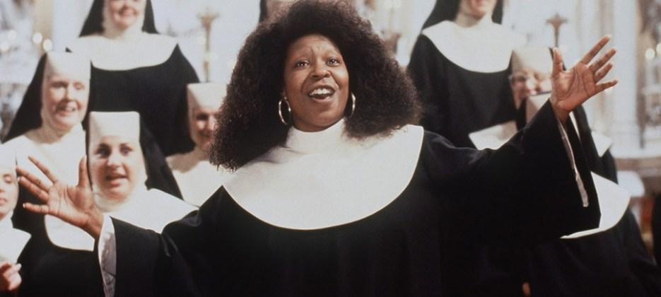 Mudança de Hábito (Sister Act, 1992)