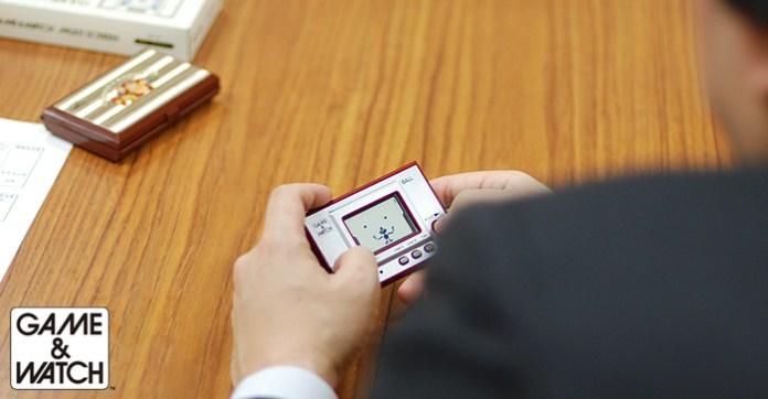 iwata game watch