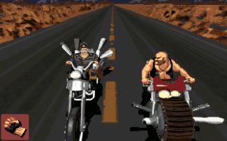 full throttle combate
