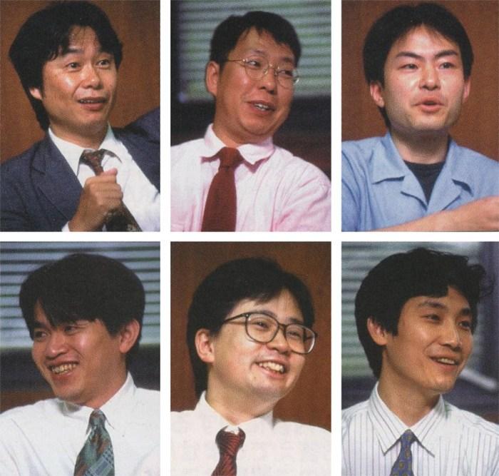 super-mario-64-development-team