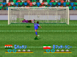 International Superstar Soccer - Penalty Kicks