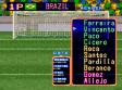 International Superstar Soccer - batidas alternadas