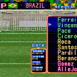 International Superstar Soccer - batidas alternadas