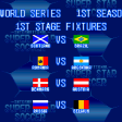 International Superstar Soccer - World Series