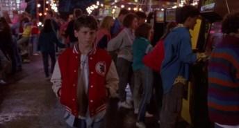 quero ser grande arcade 4