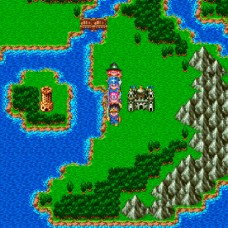dragon quest iii playstation 4 c