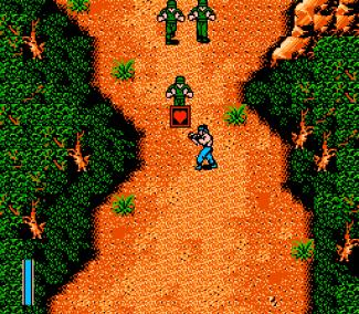 Ikari 3 para o NES