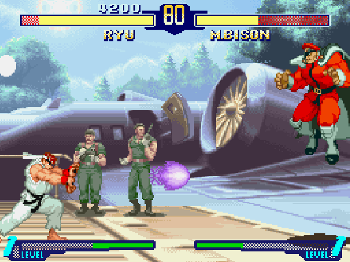 street fighter alpha 2 snes