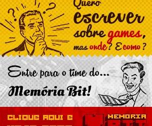 Escreva no Memória Bit
