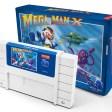 Mega Man X Edição Limitada 2018